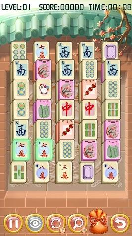 Mahjong Titan Screenshot