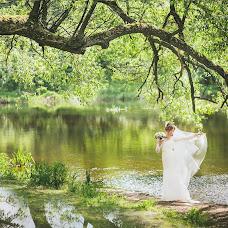 Bröllopsfotograf Aleksandr Korobov (Tomirlan). Foto av 16.05.2014