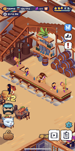 Idle Inn Empire Tycoon Mod Apk (Unlimited Money) 4