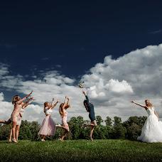 Wedding photographer Sergey Torgashinov (torgashinov). Photo of 29.10.2018