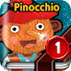 Pinocchio - Animated storybook (app)