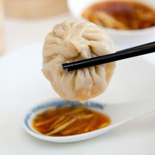 Xiao Long Bao (小笼包)