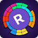 Rotatris – Color block puzzle