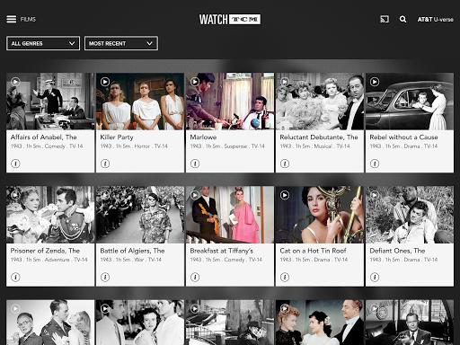 WATCH TCM 2.0.2007071621 screenshots 7