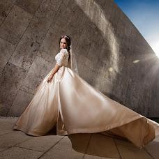 Wedding photographer Oleg Vinnik (Vistar). Photo of 17.05.2018
