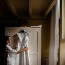 Fotografo di matrimoni Francesca Alberico (FrancescaAlberi). Foto del 13.11.2018