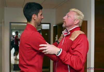Becker stelt kwaliteit en mentaliteit van het jonge tennisgeweld aan de kaak