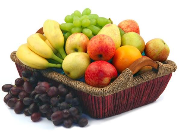 Breakfast Fruit Compote Recipe