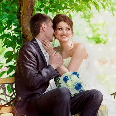 Wedding photographer Aleksandr Sidorov (Dufi). Photo of 29.07.2016