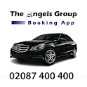 Angels Group - London Minicabs icon