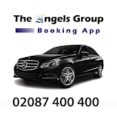 Angels Group - London Minicabs