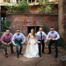 Wedding photographer Nikolay Fokin (DesignFNV). Photo of 12.10.2015