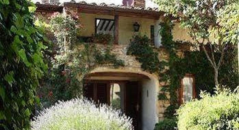 Villa Le Barone