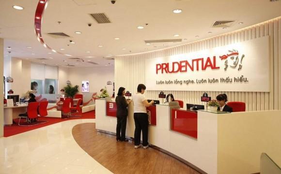 Địa chỉ công ty bảo hiểm prudential tại Hà Nội cần biết