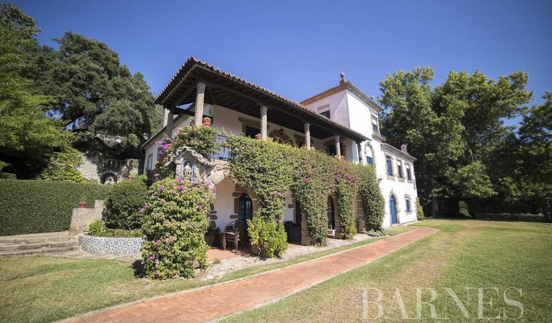 Maison avec jardin Abade de Neiva