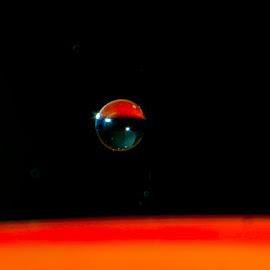 Water sphere 2 by Dan Miller - Novices Only Macro (  )