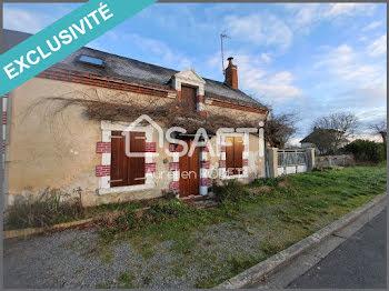 maison à Meunet-sur-Vatan (36)