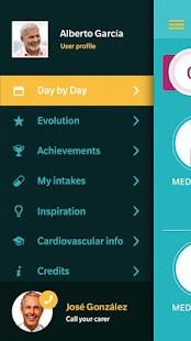Day by Day- screenshot thumbnail