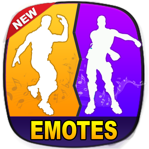 New Fortnite Dance Emotes 2018