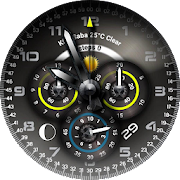 New order watch face for Watchmaker