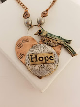 Photo: Pendant by The Green Gypsy Studio