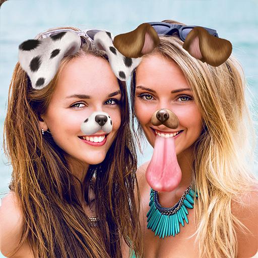 Face Swap 攝影 App LOGO-硬是要APP
