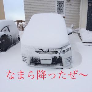 ヴォクシー ZRR85W ZS前期煌のカスタム事例画像 syukninn「TL北海道」さんの2018年12月13日09:14の投稿