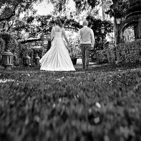 Wedding photographer Dario Dalessandro (dariodalessandro). Photo of 29.12.2017