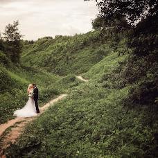 Wedding photographer Zhanna Aistova (Aistovafoto). Photo of 14.07.2017