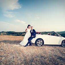 Wedding photographer Mario Forcherio (emmephoto). Photo of 29.09.2016