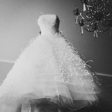Wedding photographer Diana Sineokova (Sineokova). Photo of 19.10.2014