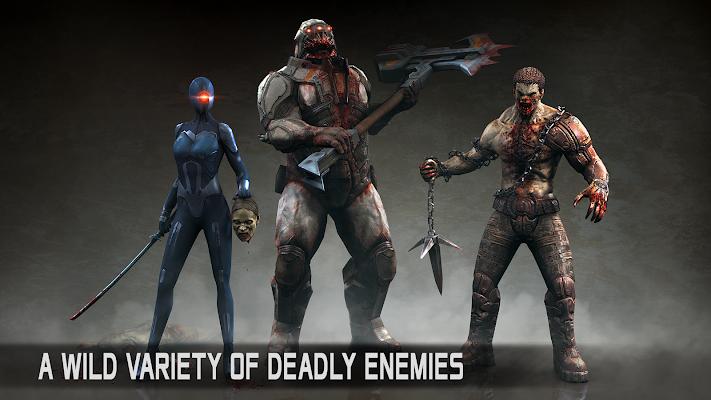 Dead Effect 2- screenshot
