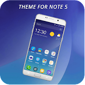 Theme for Samsung Note5