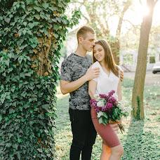 Wedding photographer Eka Miller (EkaMiller). Photo of 15.05.2018