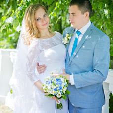 Wedding photographer Lidiya Krasnova (liden4ik). Photo of 22.07.2014