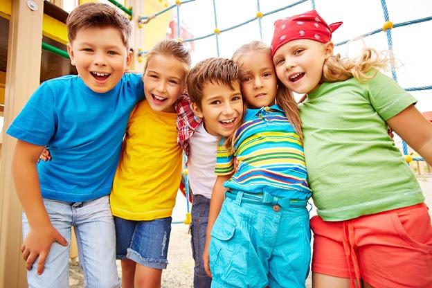 Cha mẹ nên giáo dục để anh chị em trong nhà thông cảm với trẻ bị động kinh