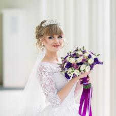 Wedding photographer Anastasiya Shirokova (nastya1103). Photo of 11.12.2017