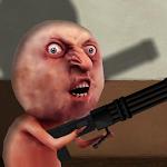 Trollface Slug Icon