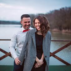 Wedding photographer Artem Kovalskiy (Kovalskiy). Photo of 25.10.2017