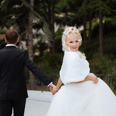 Wedding photographer Irina Makhinich (makhinich). Photo of 16.11.2015