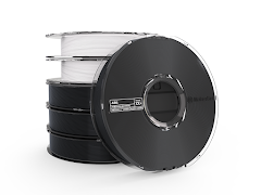MakerBot ABS Precision Print Pack Black