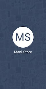 Tải Game Mani Store