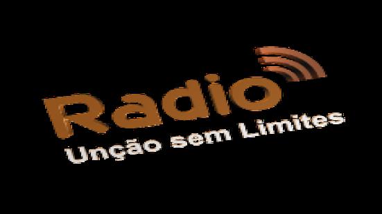 Download Web Rádio Unção Sem Limites For PC Windows and Mac apk screenshot 2