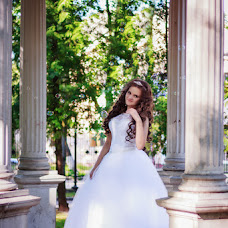 Wedding photographer Irina Kuzmina (Kuzmina32). Photo of 14.09.2016