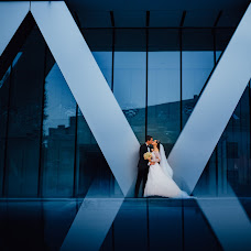 Wedding photographer Adina Vulpe (jadoris). Photo of 27.09.2018