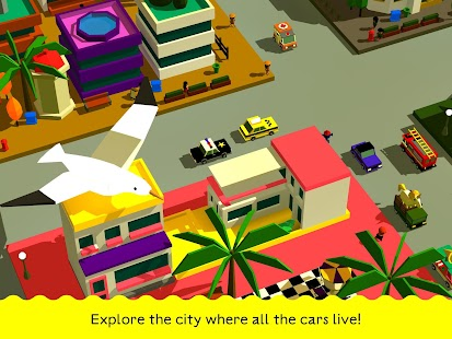 Cars Adventures by BUBL- screenshot thumbnail