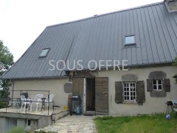 maison à Lascelle mandailles (15)