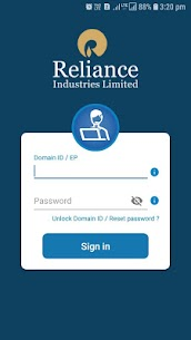 Reliance MITS – Manufacturing IT ServiceDesk Apk App File Download 1