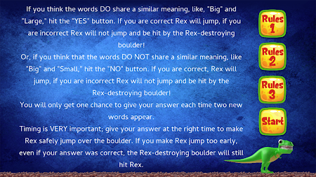 Thesaurus Rex APK screenshot thumbnail 2