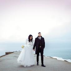 Wedding photographer Elvi Velpler (elvikene). Photo of 26.04.2017
